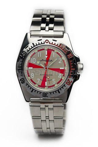 Часы Восток Амфибия Классика 110651