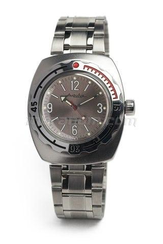 Vostok Watch Amphibian Classic 090661