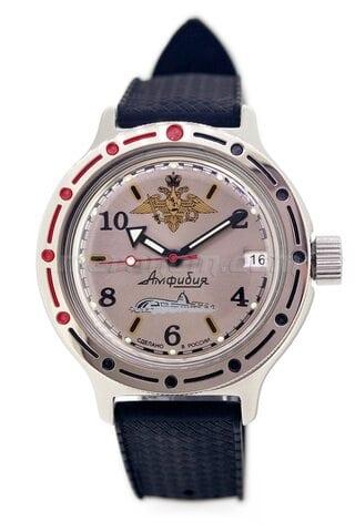 Часы Восток Амфибия Классика 420392s