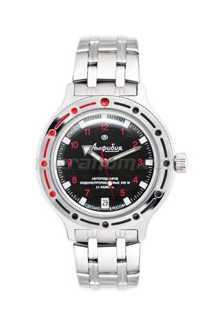Vostok relojes  Amphibian Clásico 420280