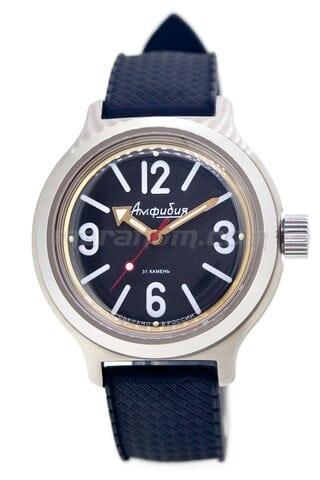 Vostok relojes  Amphibian Clásico 420913