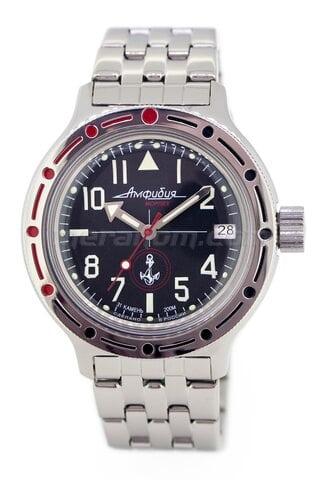Orologi Vostok Amphibian Classic 420959