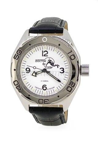 Часы Восток Амфибия Классика 670920