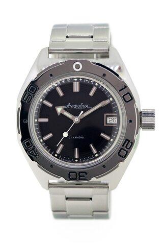 Vostok relojes  Amphibian Clásico 670922B