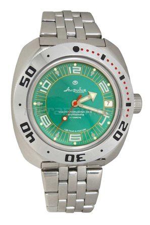 Amphibian Classic 710405