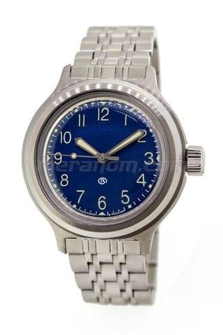 Часы Восток Амфибия Классика 720888