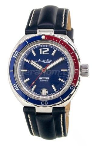 Vostok Watch Amphibian Classic 960759L