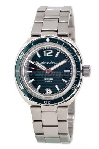 Vostok relojes Amphibian Clásico 960758