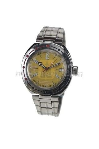 Vostok Watch Amphibian Classic 960278