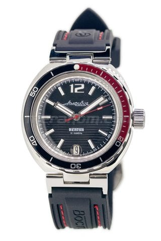 Vostok Watch Amphibian Classic 960760PU