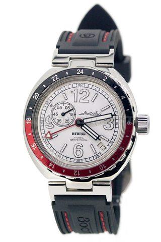 Vostok Watch Amphibian Classic 960761PU