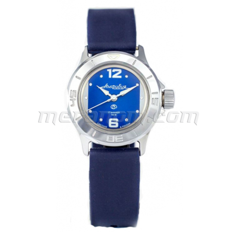 Часы Восток Амфибия для женщин 051226