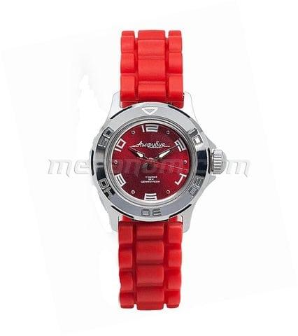 Vostok relojes Amphibia für Damen 051462