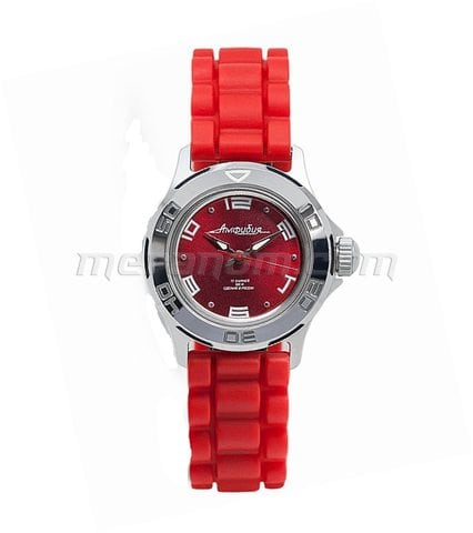 Orologi Vostok Amphibia for ladies 051462