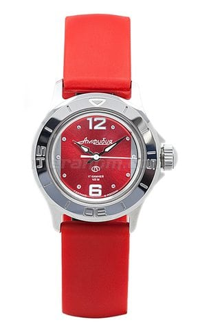 Orologi Vostok Amphibia for ladies 051224