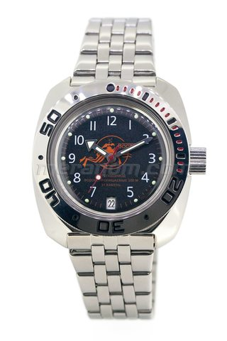 Amphibian Classic 710380
