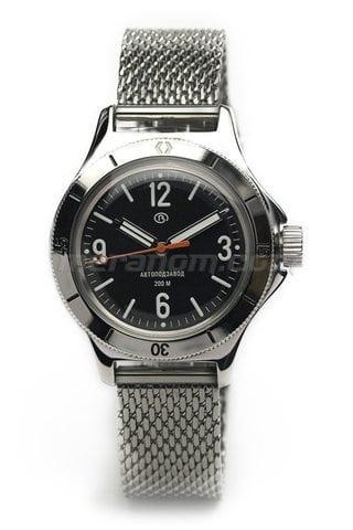 Vostok Watch Amphibian SE 2415 120555B