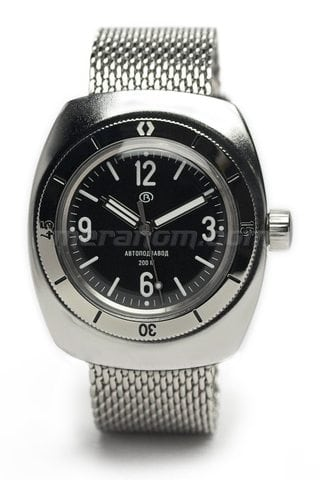 Часы Восток Амфибия SE 2415 090555BC