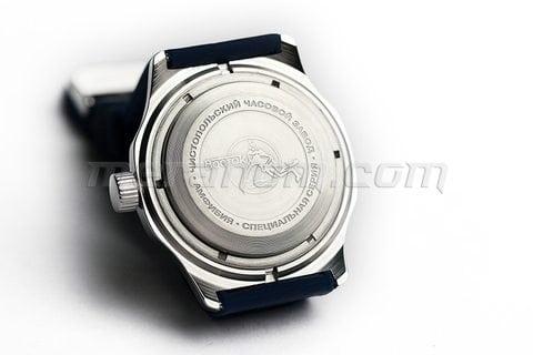 Vostok Watch Scubadude caseback2