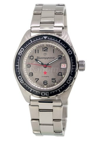 Vostok Watch Komandirskie 020708