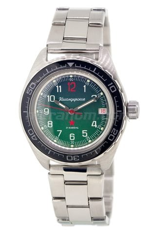Vostok Watch Komandirskie 020711