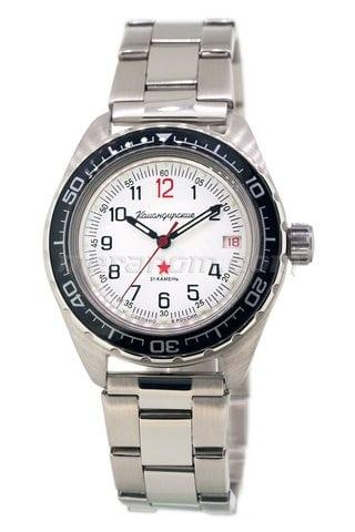 Часы Восток Командирские 020712