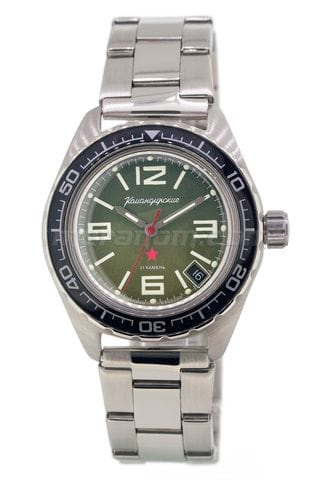 Vostok Watch Komandirskie 020715