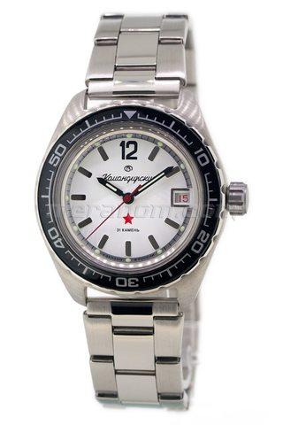Vostok(Wostok) Uhr Komandirskie 020739