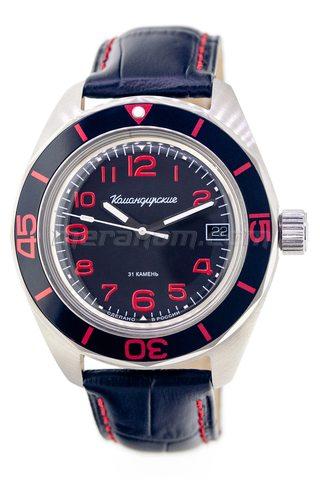 Vostok relojes Komandirskie 030786