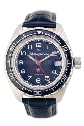 Vostok Watch Komandirskie 020706L