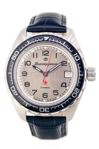 Часы Восток Командирские 020708L