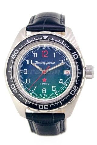 Vostok(Wostok) Uhr Komandirskie 020711L