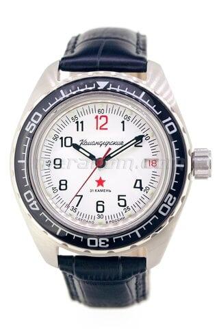 Vostok relojes Komandirskie 020712L