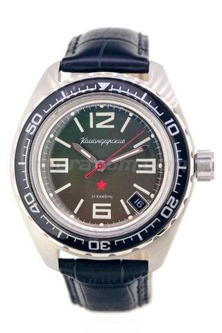 Vostok(Wostok) Uhr Komandirskie 020715L