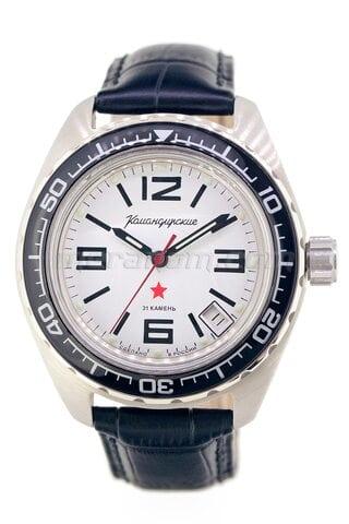 Vostok Watch Komandirskie 020716