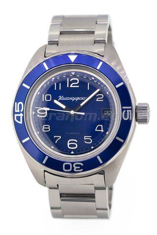 Часы Восток Командирские 030598