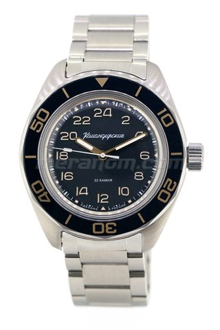 Vostok Watch Komandirskie 030599