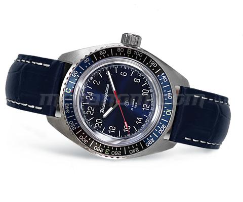 Часы Восток Командирские 030935
