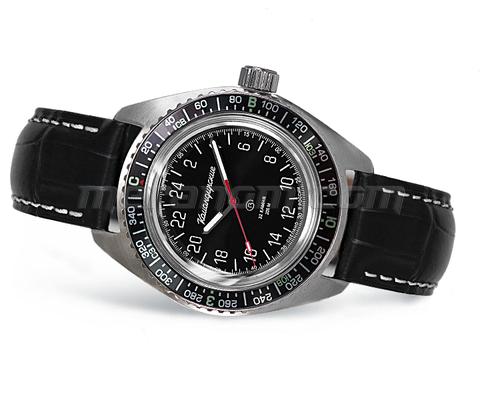 Vostok Watch Komandirskie 030936