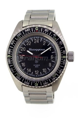 Часы Восток Командирские 030936