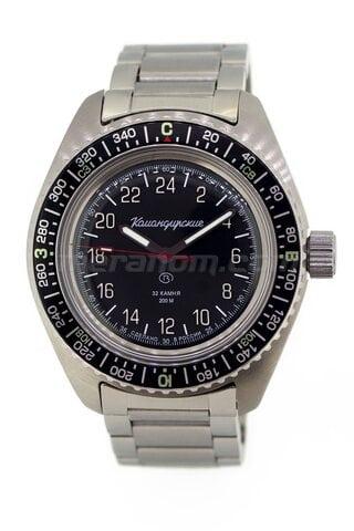 Vostok relojes Komandirskie 030936