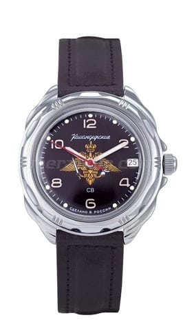 Vostok Watch Komandirskie 211627