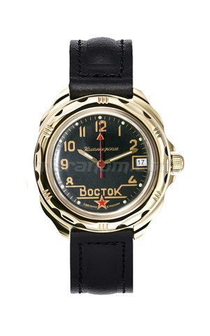 Vostok Watch Komandirskie 219524