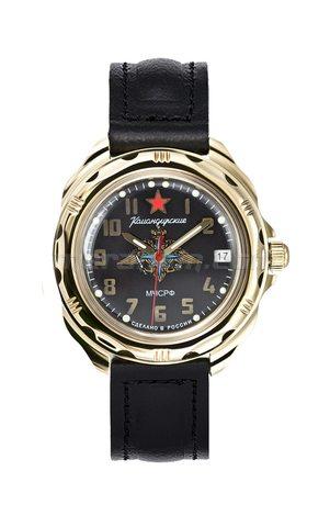 Часы Восток Командирские 219639
