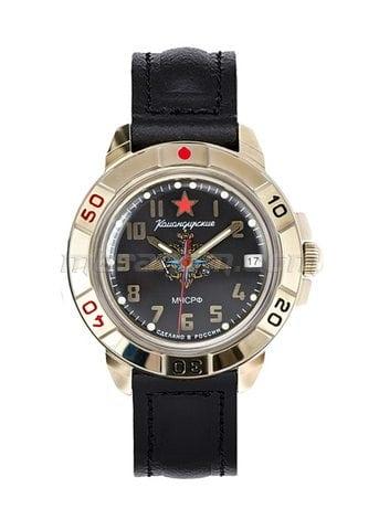 Vostok(Wostok) Uhr Komandirskie Klassik 439639