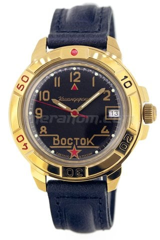 Vostok Watch Komandirskie 439524