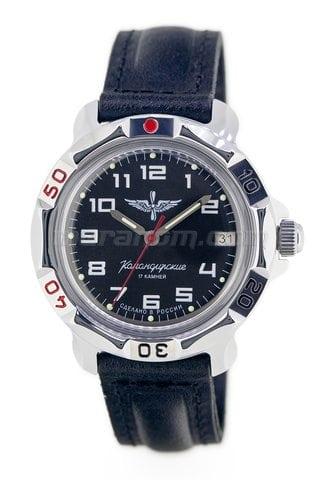 Vostok Watch Komandirskie 811941
