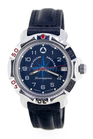 Vostok Watch Komandirskie 811942