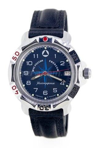 Vostok(Wostok) Uhr Komandirskie Klassik 811942