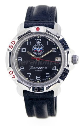 Vostok(Wostok) Uhr Komandirskie Klassik 811951